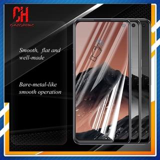 LAYAR Kính Cường Lực Bảo Vệ Màn Hình Điện Thoại Iphone X 11 6 7 6s 8 Plus 12 Mini 12 Pro Max Se 2020 6splus 7plus 6plus 8plus Xs thumbnail