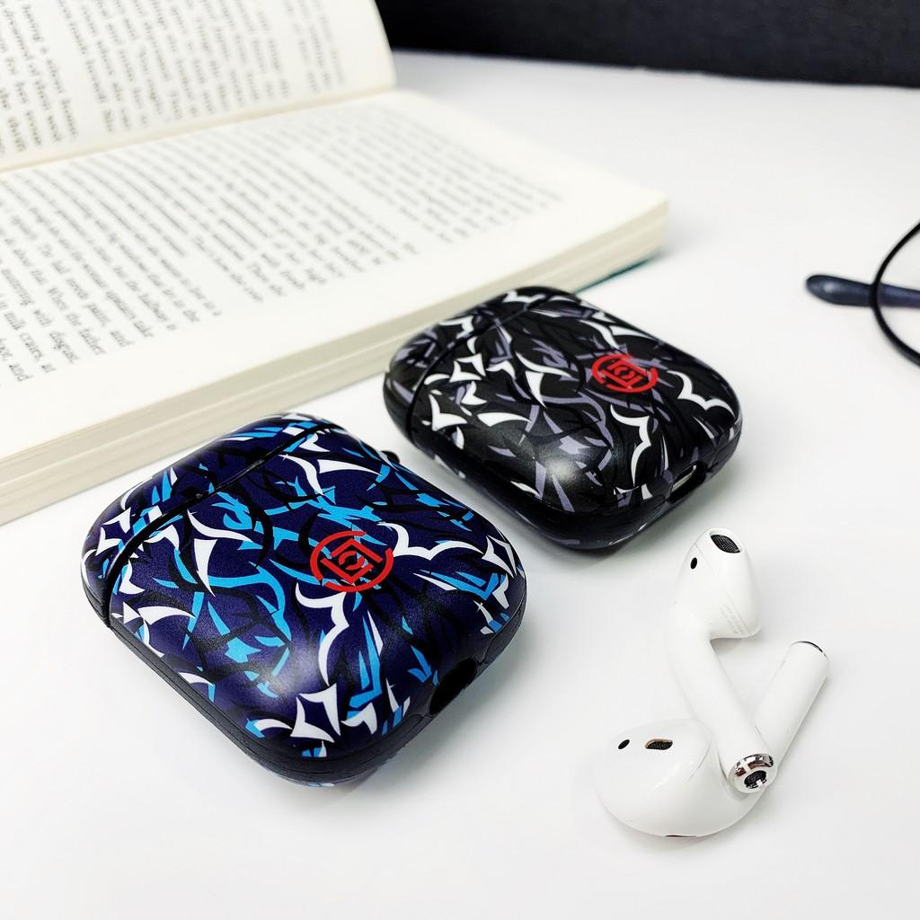 hộp đựng tai nghe bluetooth không dây cho apple airpods - 14261407 , 2566356236 , 322_2566356236 , 226200 , hop-dung-tai-nghe-bluetooth-khong-day-cho-apple-airpods-322_2566356236 , shopee.vn , hộp đựng tai nghe bluetooth không dây cho apple airpods