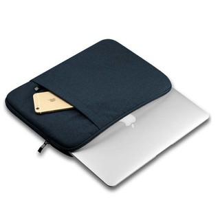 Túi Chống Sốc Laptop/Macbook/Untralbook Cao Cấp T009 (5 Màu)