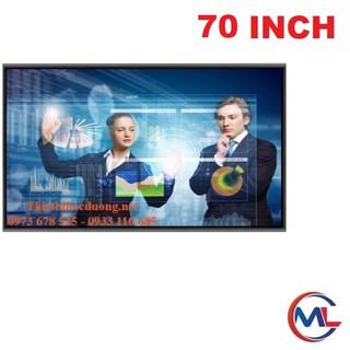 Khung Màn Hình Cảm Ứng OneTech 70 inch
