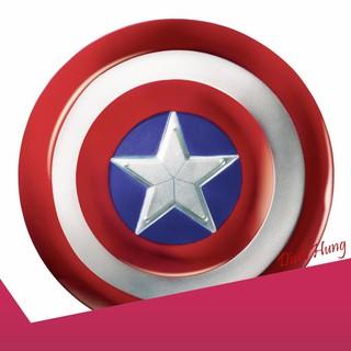 [SIÊU PHẨM] Bộ khiên Captain America có sử dụng pin cho bé siêu bền