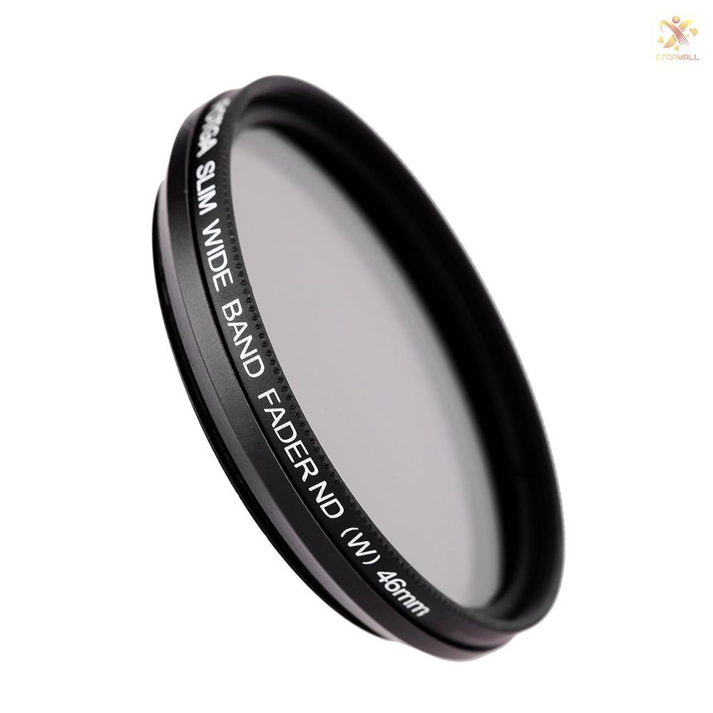 Kính Lọc Fotga 46mm Cho Máy Ảnh Nd2 - Nd400
