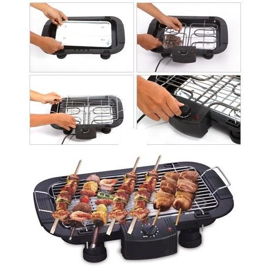 Bếp nướng thịt xiên, thịt tẩm ướp cực ngon - 2693526 , 124747774 , 322_124747774 , 165000 , Bep-nuong-thit-xien-thit-tam-uop-cuc-ngon-322_124747774 , shopee.vn , Bếp nướng thịt xiên, thịt tẩm ướp cực ngon