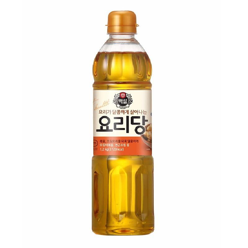 [Deal Giá Tốt] Nước đường cô đặc nấu ăn thượng hạn Hàn Quốc 700gr