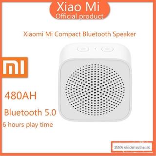 XIAOMI MI Set Loa Bluetooth 5.0 Type-C 6 Tiếng Thiết Kế Thời Trang Và Phụ Kiện