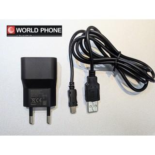 Sạc cáp to, cáp mini USB Blackberry BB Cổ, BB 8800, 8700, 9000, 8707, 8830, BB 7290, 8100, 8120