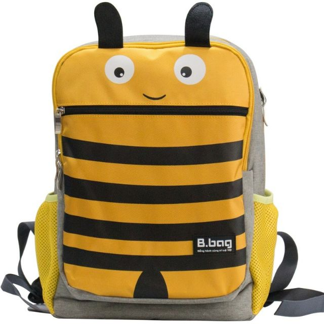 Balo Con Ong Vàng B Bag 12006