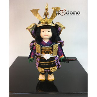 búp bê nhật , búp bê samurai , áo giáp , nón giáp , 武者人形 , 子供大将 , 人形 , 鎧 , 兜 , 五月人形