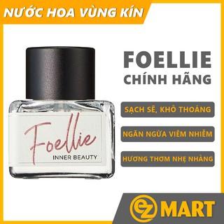 Nước Hoa Vùng Kín FREESHIP Nước hoa Foellie chính hãng 5ml EZMART thumbnail