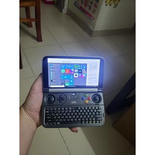 Laptop chơi game GPD WIN 2