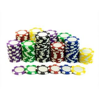 VPS Basic Poker Chip – Phỉnh Casino Chính hãng 300/500 chip