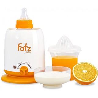 Máy hâm sữa và thức ăn siêu tốc FATZ 4.5