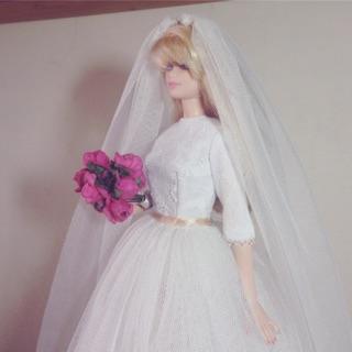 Set váy cưới cao cấp của Khôi Apple