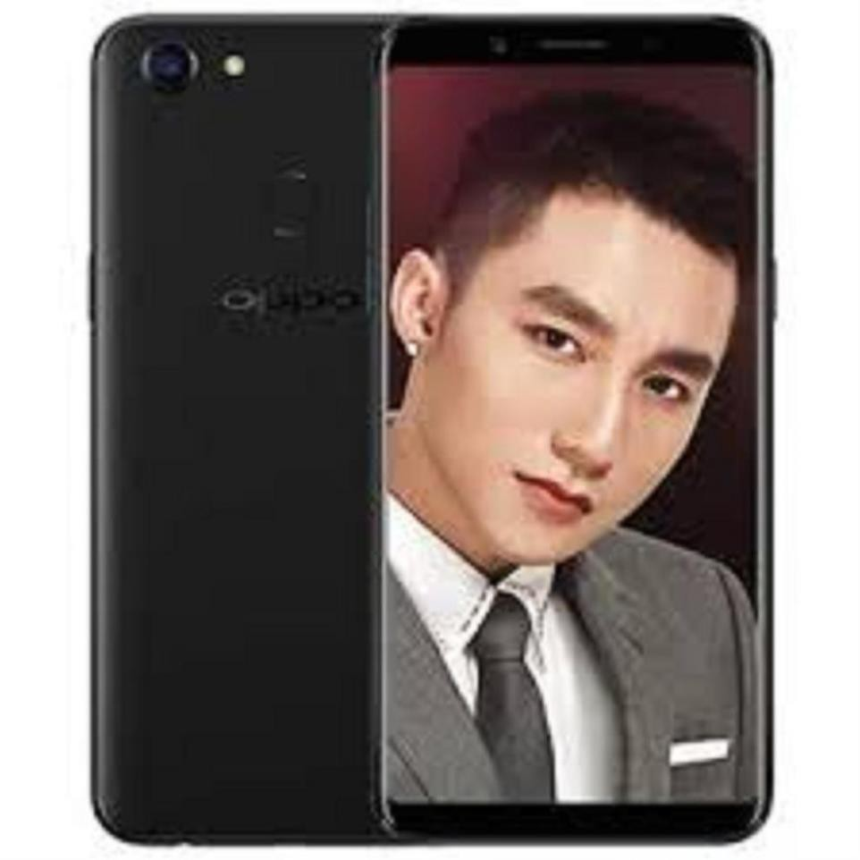 điện thoại Oppo F5 2sim Ram 4G/64G mới Chính Hãng, Camera selfiel siêu nét