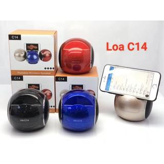 Loa bluetooth C14