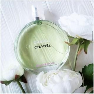 Nước hoa Chanel Chance eau Fraiche 100ml