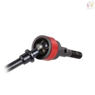 ❤RCC❤2PCS Hard Steel CVD Drive Shaft Dogbone for 1/10 Axial SCX10 90022 90021 90035 RC Rock Crawler