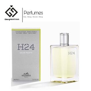 [Chuẩn Au] Nước Hoa Hermes H24 100ml thumbnail