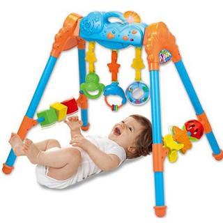 Kệ chữ A cho bé yêu – đồ chơi cho bé dưới 1 tuổi – tutishopvp