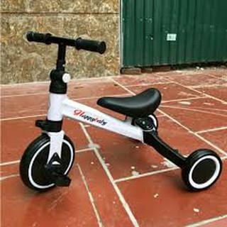 Xe chòi chân vận động kiêm xe đạp 3 bánh Motion 04