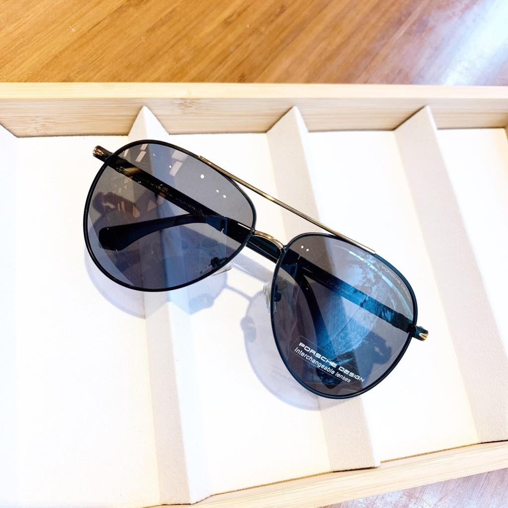 -Hàng nhập khẩu Mắt kính thời trang cao cấp A225 UV 💎 FREESHIP 💎 chống tia UV, phân cực Liên...