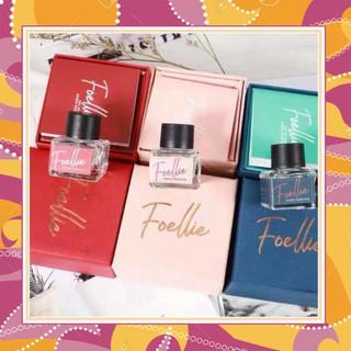 (Rẻ Bất Ngờ) Chai nước hoa vùng kín Foellie –8984 (Ưu Đãi Khủng)