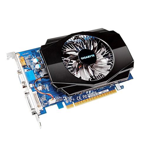 VGA Gigabyte GT 730 2G DDR3 (GV-N730D3-2GI) Renew