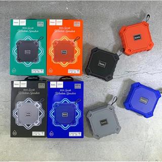 Loa Bluetooth BS34 Hoco chính hãng bảo hành 1 năm giá siêu rẻ