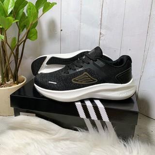 Giày nam _+air720c- đen trắng chất đẹp - kèm hộp thumbnail