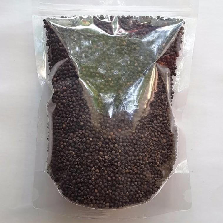 01 kg Hạt Tiêu đen nguyên hạt loại 1, Sản phẩm nông nghiệp sạch huyện Xuyên Mộc, BR-VT 01 kg Hạt Tiêu đen nguyên hạt loại 1, Sản phẩm nông nghiệp sạch huyện Xuyên Mộc, BR-VT