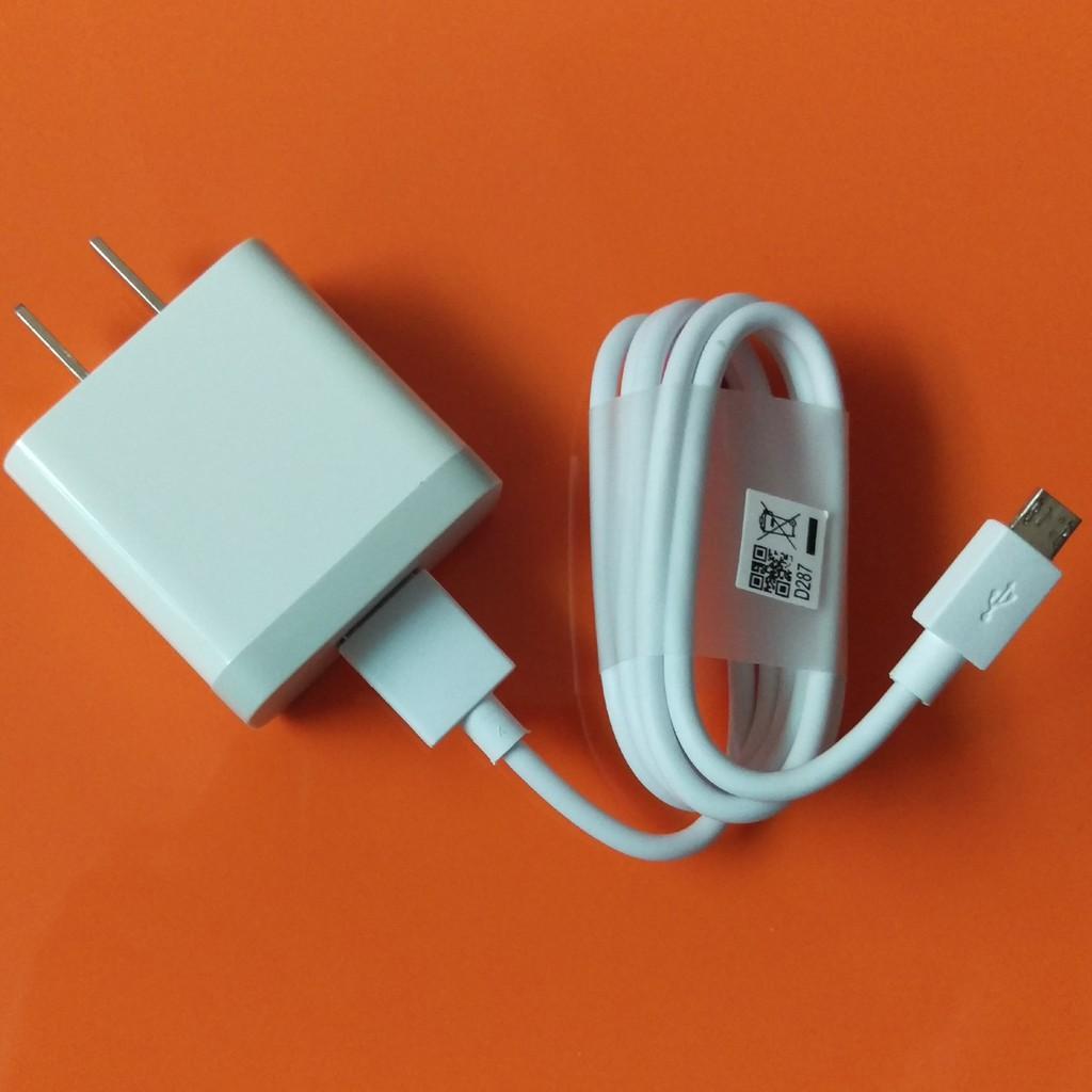 Bộ sạc Quick Charge 3.0 cho Xiaomi Redmi Note 4x | Redmi Note 3 |Redmi Note 2 | Mi 3 |Mi 5 |Mi 4 |Redmi Note 4 USB MICRO