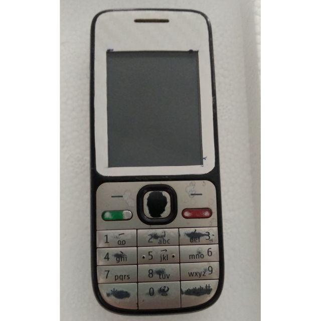Điện thoại cũ nokia c2-01