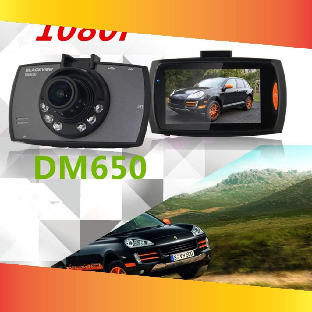 Camera hành trình Full HD DVR-DM650