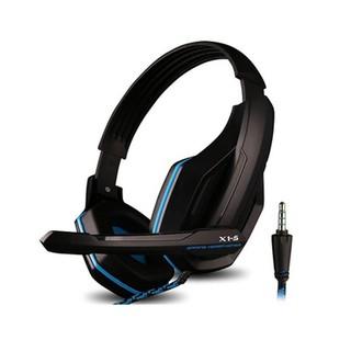 Tai nghe chụp tai chuyên game Ovann X1S (1 Jack 3.5mm)