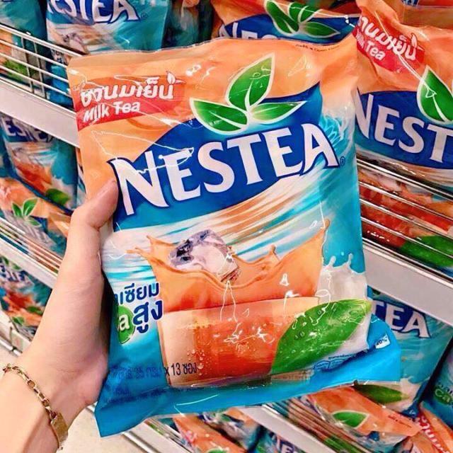 Trà sữa Nestea Thái lan - 2782133 , 424801180 , 322_424801180 , 115000 , Tra-sua-Nestea-Thai-lan-322_424801180 , shopee.vn , Trà sữa Nestea Thái lan