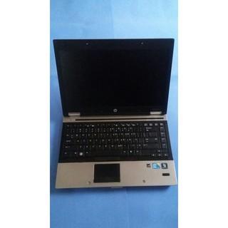 Laptop HP Elitebook 8440p / Core i5 2.6Ghz / Ram 4G / HDD 320G / Màn hình 14 inch HD / Windows 10/ Tặng kèm cặp, chuột