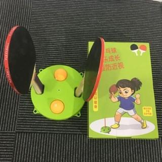 Bóng bàn tập phản xạ – môn thể thao luyện phản xạ cho mọi lứa tuổi