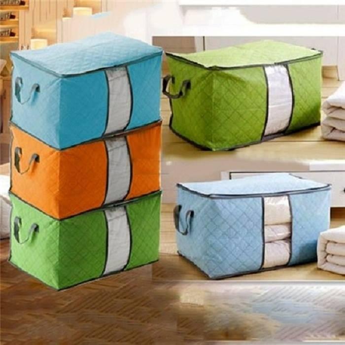 Túi đựng chăn