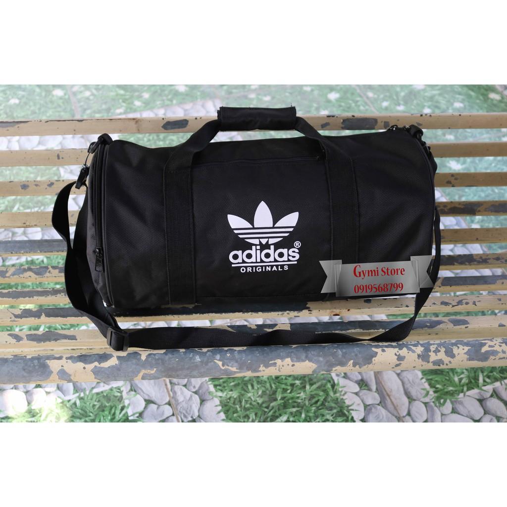 Túi Trống Adidas Original Đẹp Kiệt Xuất