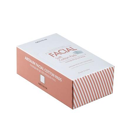 Bông Tẩy Trang Aritaum Facial Soft Cotton Pads