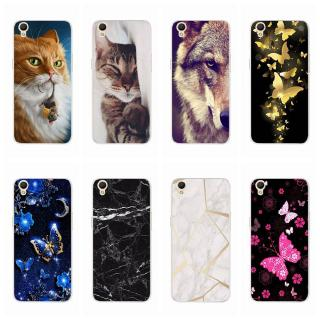 Soft Cover Casing OPPO A37 Animal Butterfly Pattern TPU Silicone Case A37 A37f A37fw A37m Neo 9 Full Protection Cases