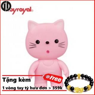 [Giá Rẻ Nhất] Chút chít Mèo hồng Toyroyal