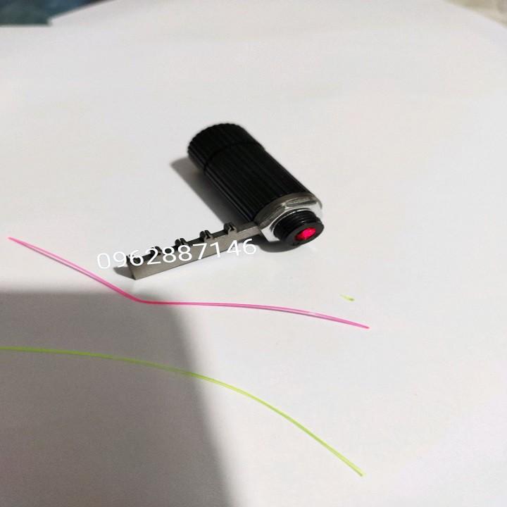 [xả hàng] bộ 3 sao có đèn lasre kèm phụ kiện như hình