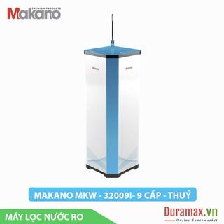 Máy lọc nước phong thuỷ Makano MKW-33009I - 9 cấp lọc màng DOW Aqualast