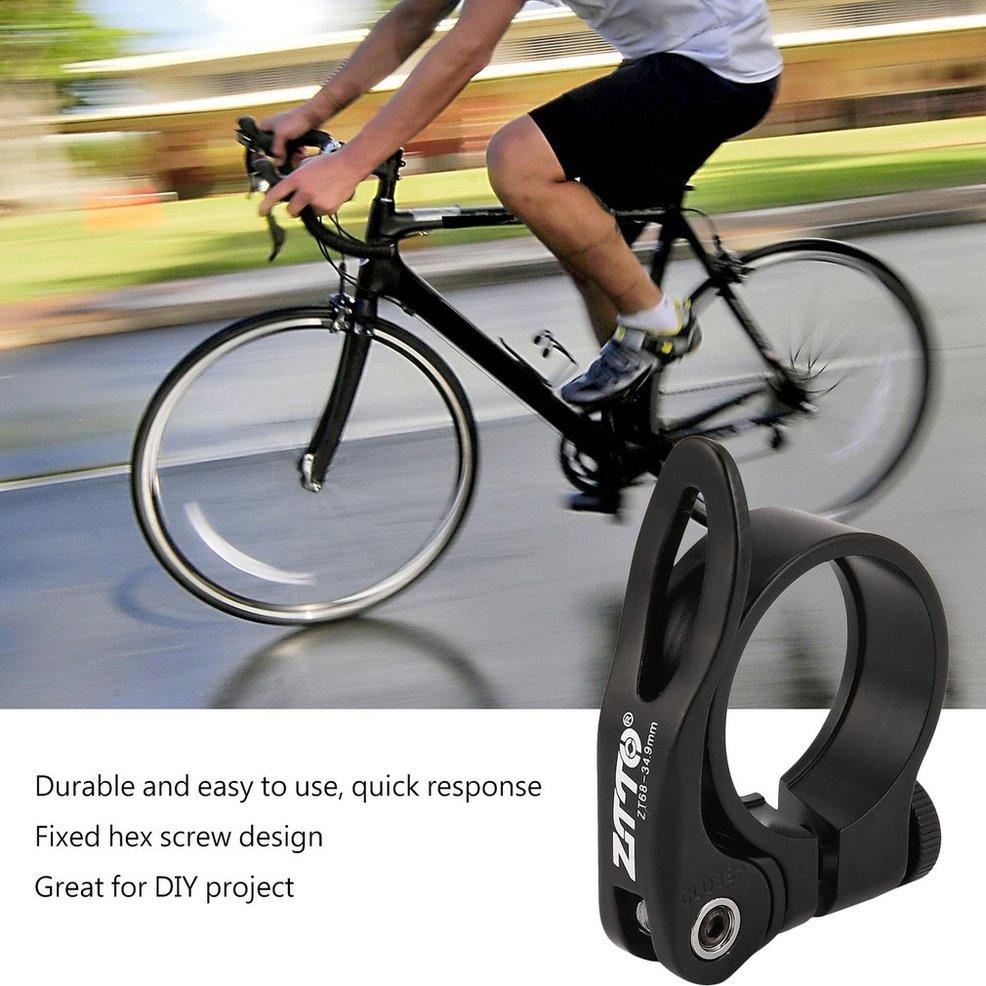 [Mã AUCB08 giảm 15k đơn bất kì] Khóa cốt yên xe đạp