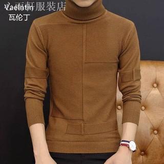 Áo sweater tay dài đơn giản trẻ trung cho nam