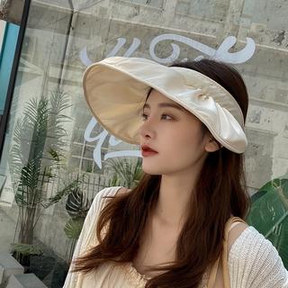 NEW Nón Lưỡi Trai Chống Nắng Phong Cách Hàn Quốc Cho Nữ