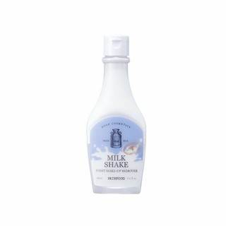 Sữa Tẩy Trang Mắt Môi Skinfood [RENEW]Milk shake point makeup remover 160ml thumbnail
