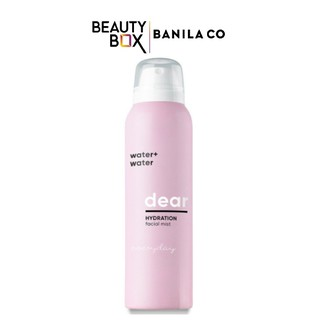 Xịt Khoáng Banila Co Dear Hydration Facial Mist 120Ml thumbnail