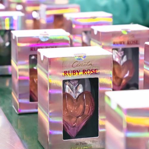 Nước hoa nữ Cénota Ruby Rose 25ml